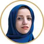 Samira Hakim Davoodi | Sales expert of international and domestic