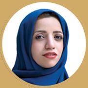 Samira Hakim Davoodi