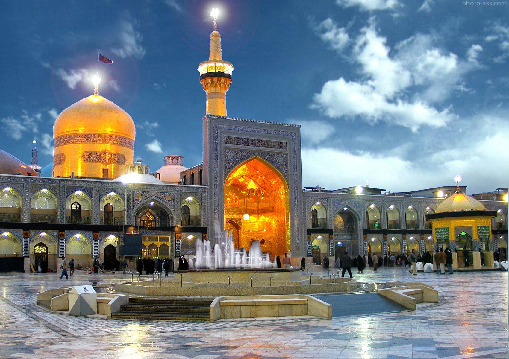 Imam-Reza-Shrine-1-1
