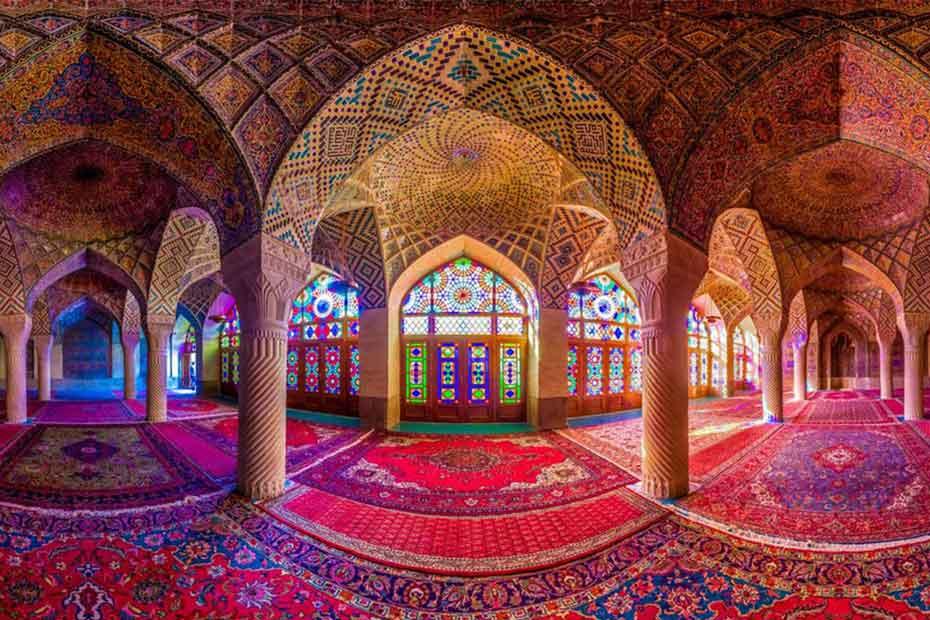 Iran Heartland