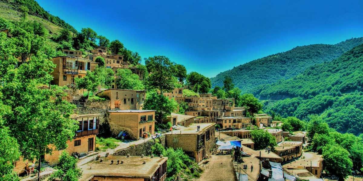 Treasures of Iran